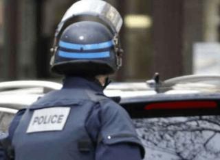 PoliziaParigi