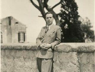 Igino Giordani 1942