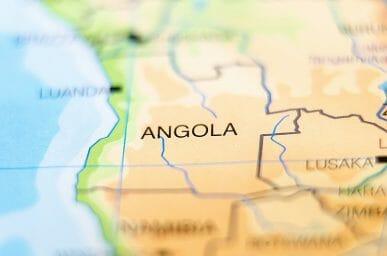 Angola-a
