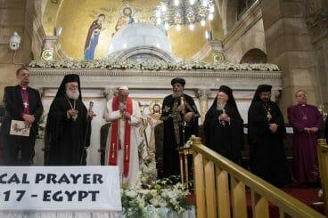 Pope_Egypt