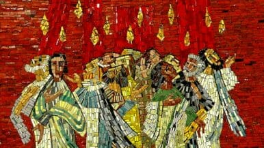 Pentecost-a