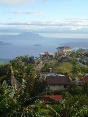 SOR Taal vulcan e lago1