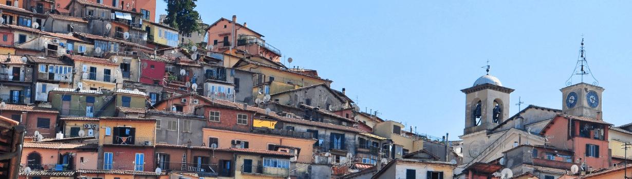 Rocca di Papa 1