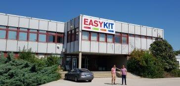 EasyKit-azienda Edc-Belgio
