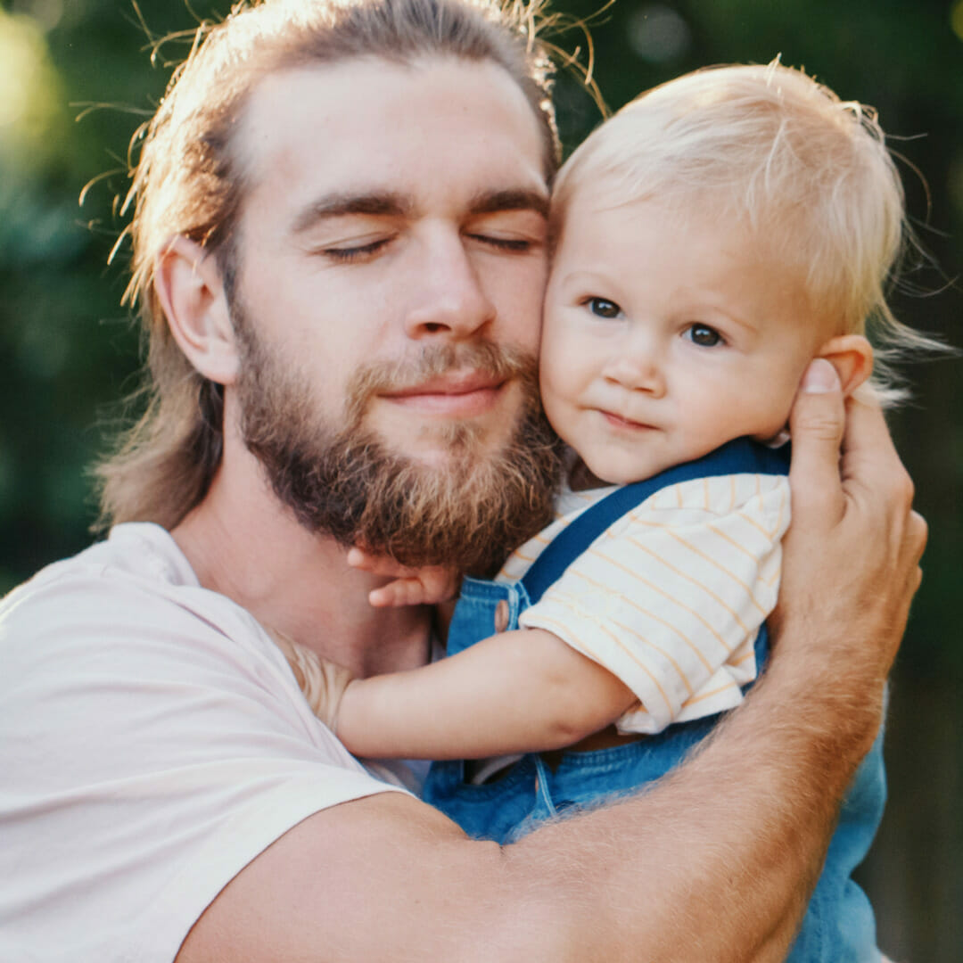 """""""Quem se fizer pequeno como esta criança, esse é o maior no Reino dos Céus."""" (Mt 18,4)"""